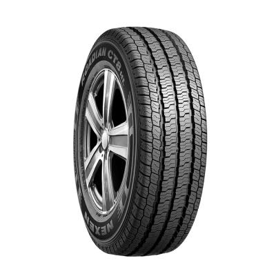 Roadian CT8 HL Tires